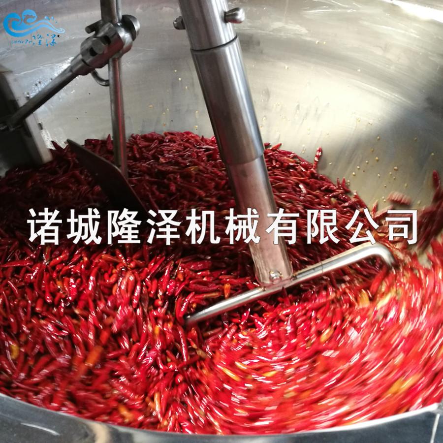 四川大型炒料机